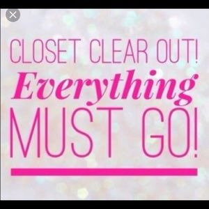 Other - Everything must go. ALL offers are considered